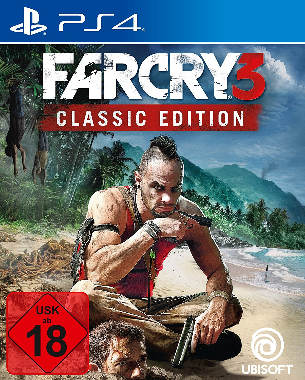 Spiele Wie Far Cry 3