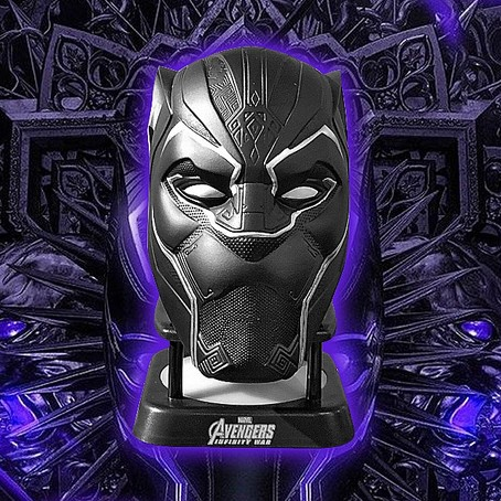 Avengers: Black Panther Bluetooth Lautsprecher