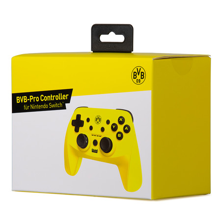 BVB Wireless Pro-Controller  SWITCH
