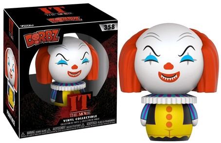 DORBZ: IT The Movie - Pennywise
