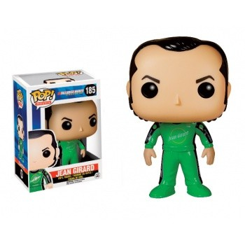 Funko POP! Movies: Talladega Nights - Jean Girard