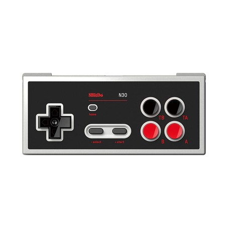 N30 Bluetooth gamepad  SWITCH