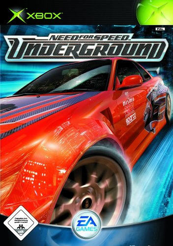 Need for Speed: Underground - Xbox