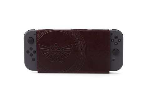 Nintendo Switch Hybrid Cover - Zelda