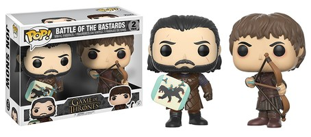 POP! Game of Thrones - Battle of the Bastards