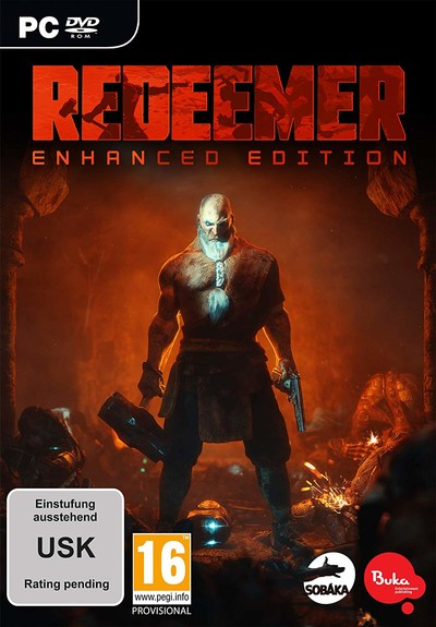 Redeemer Enhanced Edition  PC