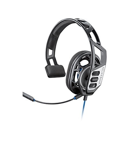 RIG 100HS Chat Headset  PS4