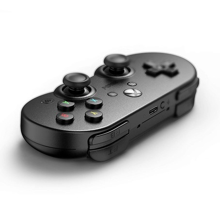 SN30 PRO Bluetooth Gamepad + clip  Android