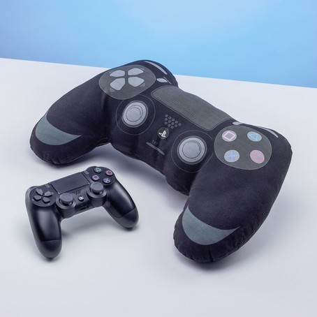 Sony Playstation Kissen Controller