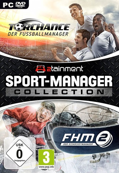 Sport Manager Collection PC