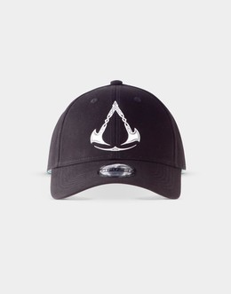 Assassin´s Creed Valhalla - Logo Cap