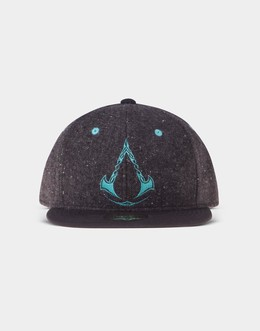 Assassin´s Creed Snapback Cap - Logo