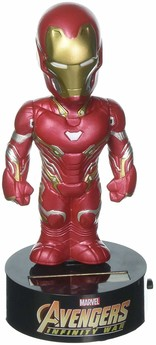 Avengers: Infintiy War - Body Knocker - Iron Man