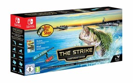 Bass Pro Shops The Strike Bundle