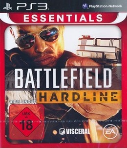 BF  Hardlines  PS-3   Essentials