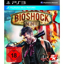 Bioshock Infinite - Essentials
