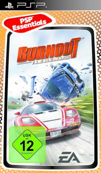 Burnout Legends - Essentials
