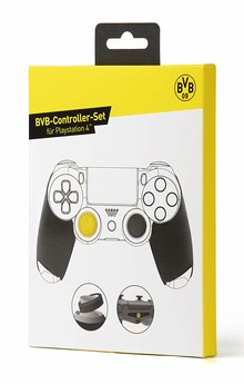 BVB Controller-Set PS4