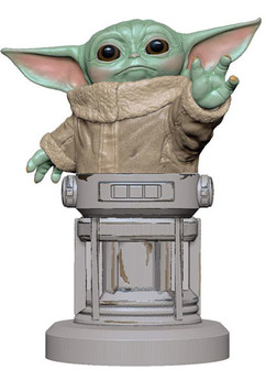 Star Wars The Mandalorian Cable Guy - Baby Yoda