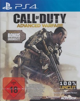 Call of Duty: Advanced Warfare (Special Edition)
