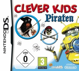 Clever Kids - Piraten