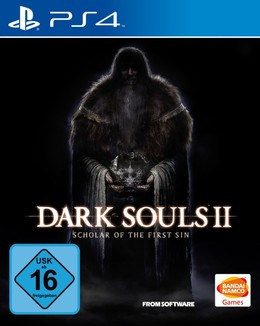 Dark Souls II 2: Scholar of the First Sin