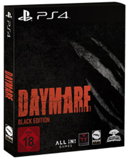 Daymare 1998 Black Edition