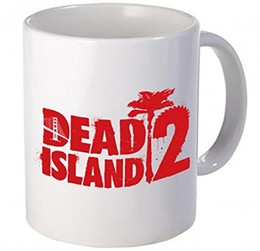 Dead Island Tasse - Living the Dream