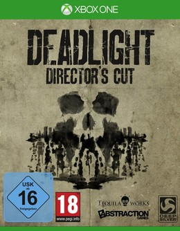 Deadlight - Director