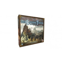 Game of Thrones: Der Eiserne Thron - Das Brettspiel