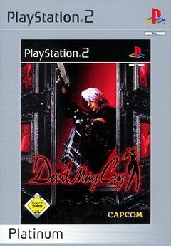 Devil May Cry - Platinum