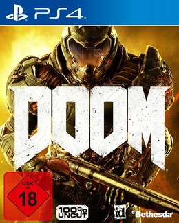 Doom (UAC Pack)