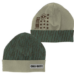 Call of Duty Beanie - Double Agent