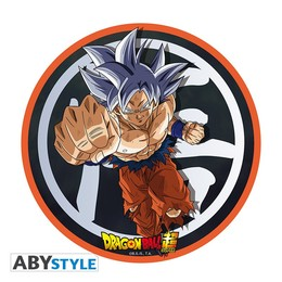 Dragon Ball Super - Mousepad - Goku