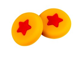 Dragon Ball Thumb Grips 1 Star