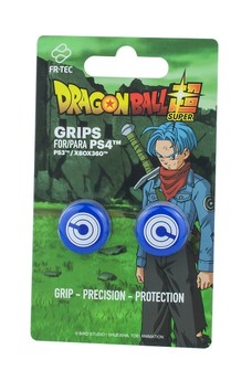 Dragon Ball Thumb Grips Capsule Corp