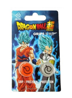 Dragon Ball Super Thumb Grips Whis