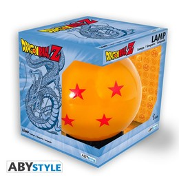 Dragonball LED Lampe