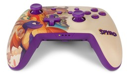 Enhanced Wireless Controller - Spyro