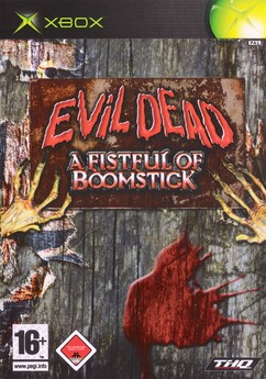 Evil Dead 2: Fistful of Boomstick