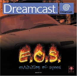 E.O.S. - Exhibition of Speed