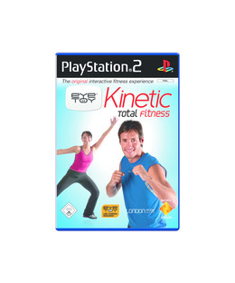 EyeToy: Kinetic Total Fitness