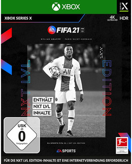 Fifa 21 - Next Level Edition