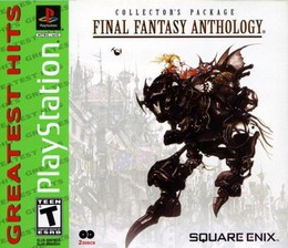 Final Fantasy VI US-Import