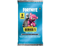 FORTNITE S1 Booster  ENG