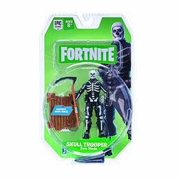 Fortnite - Skull Trooper Figur Solo Modus 10cm