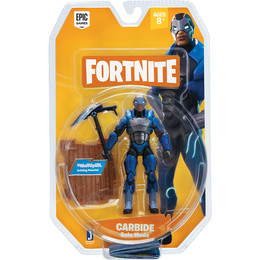 FORTNITE Solo Mode Actionfigur - Carbide