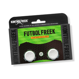 FPS FREEK - Futbol - Xbox 360 & PS3