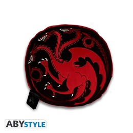 Game of Thrones Kissen - Targaryen