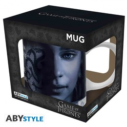 Game of Thrones Tasse - 2 Queens